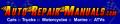 Auto Repair Manuals Promo Codes