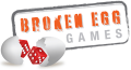 Broken Egg Games