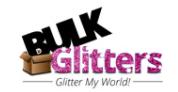 Bulk Glitters Promo Codes
