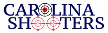Carolina Shooters Supply promo code