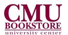 CMU Bookstore Promo Codes