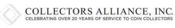 Collectors Alliance Promo Codes