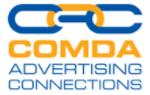 COMDA Promo Codes