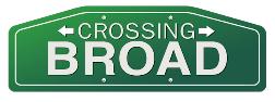 Crossing Broad Coupon Code