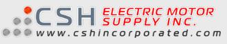 CSH Electric Motor Supply Promo Code