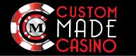 Custom Made Casino Promo Codes