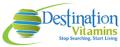 Destination Vitamins Promo Codes