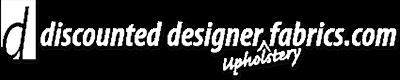 Discounted Designer Fabrics