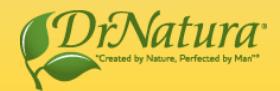 Dr Natura Promo Codes