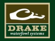 Drake Waterfowl promo code