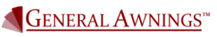 Up to 5% OFF General Awnings Coupon, Coupon Code