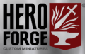 Hero Forge free shipping coupons