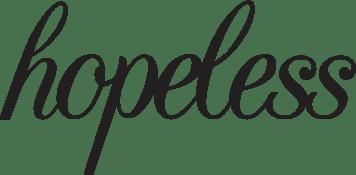 Hopeless Lingerie