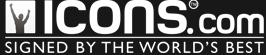Icons promo code