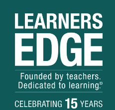 Learners Edge promo code