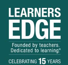 Learners Edge Promo Code