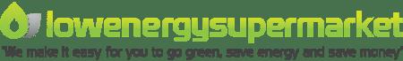 Low Energy Supermarket Discount Codes