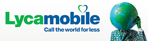 Discount Codes for Lycamobile