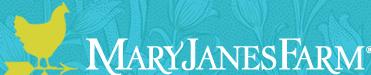 MaryJanesFarm Promo Codes
