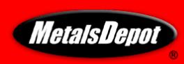 Metals Depot Promo Codes