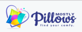 Mostly Pillows Promo Codes