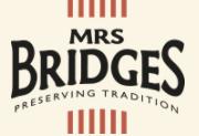 Mrs Bridges Discount Codes