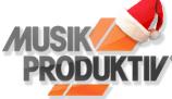 Discount Codes for Musik Produktiv