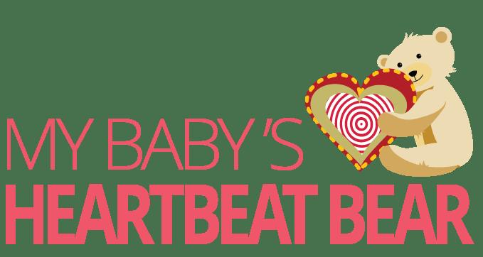 My Baby's Heartbeat Bear Promo Codes