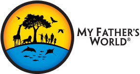 My Father's World promo code