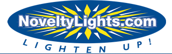 Novelty Lights Coupon