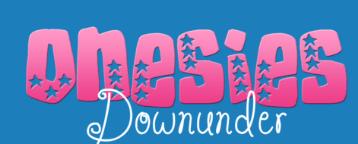Onesies Downunder Promo Codes