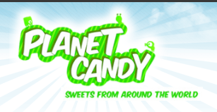 Planet Candy Promo Codes