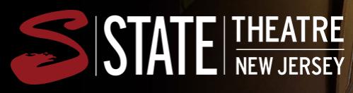 State Theatre NJ Promo Code