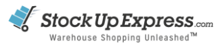 Stock Up Express Promo Codes