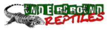 Underground Reptiles Promo Codes