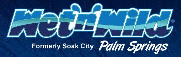 Wet 'n Wild Palm Springs Discount Code