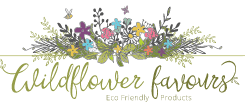 Wildflower Favours Discount Codes