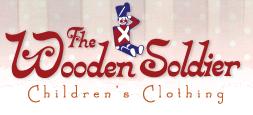 Wooden soldier