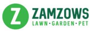 Zamzows promo code