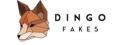 DingoFakes Promo Codes