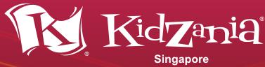 KidZania free shipping coupons