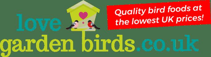 Love Garden Birds Discount Codes