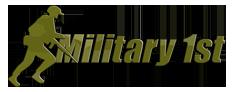 Military 1st AU Promo Codes