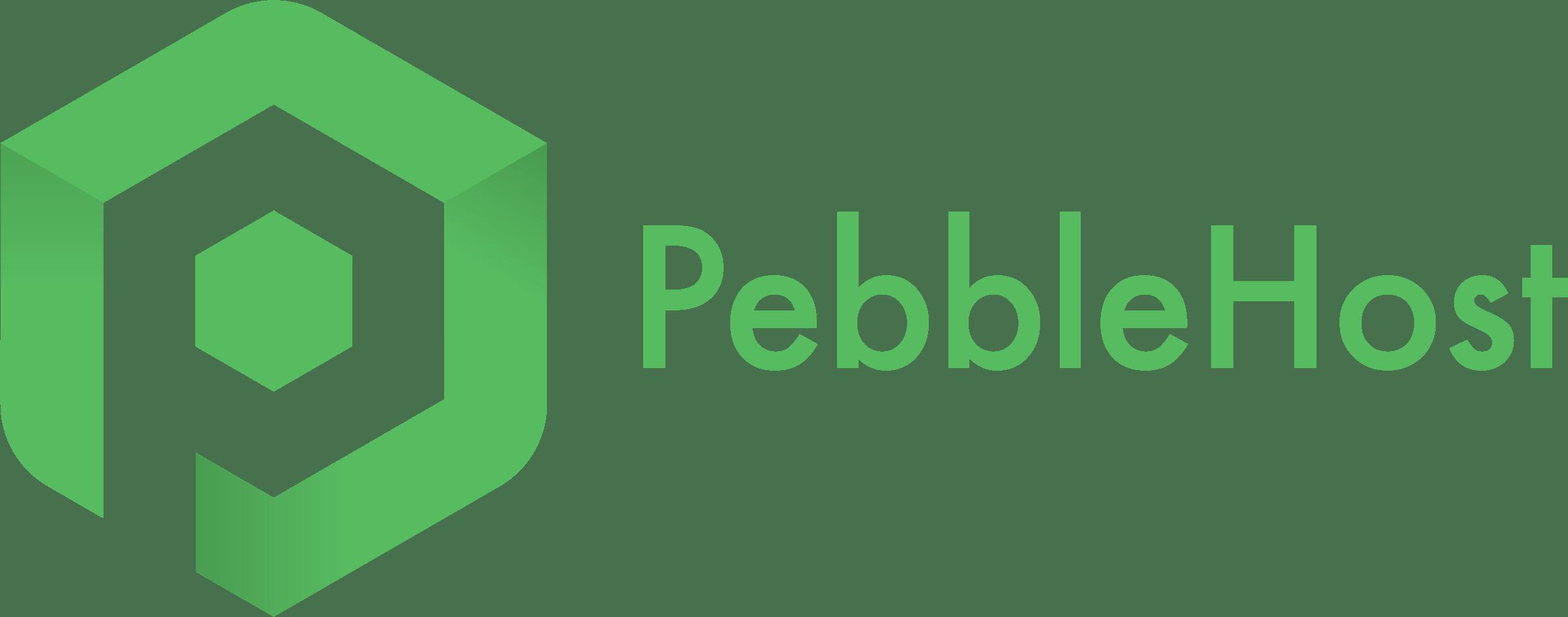 PebbleHost Promo Codes