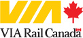 VIA Rail senior discount