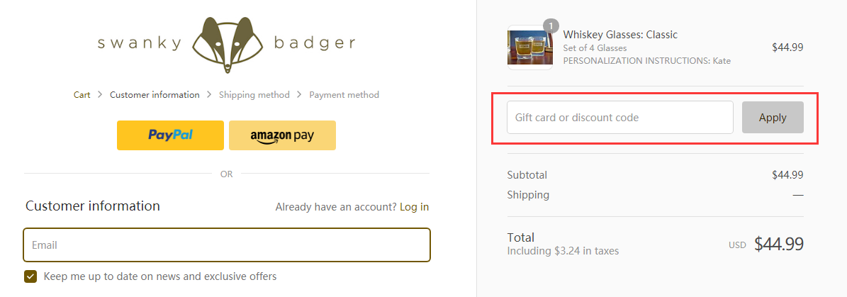 9 Verified Swanky Badger Promo Codes & Coupons - August 2019