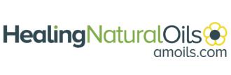 Healing Natural Oils Coupon
