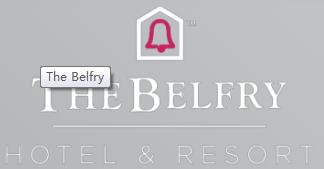 The Belfry promo code