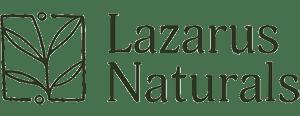Lazarus Naturals promo code