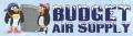 Budget Air Supply